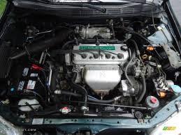 1999 honda accord 4 cylinder vtec 1999 honda accord ex sedan 2 3l sohc 16v vtec 4 cylinder engine