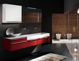Contemporary Bathroom Furniture Modern Bathroom Decor Zamp Co