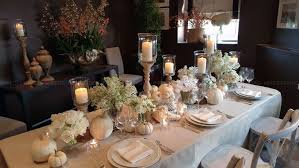 all white thanksgiving table decor hmr designs