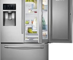 Best French Door Refrigerator Brand - the samsung french door revolution appliances connection blog