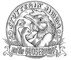 stutterin u0027 jimmy and the goosebumps home facebook