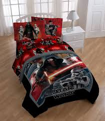Twin Comforter Amazon Com Star Wars Episode 7 Twin Comforter And Sheet Set Home