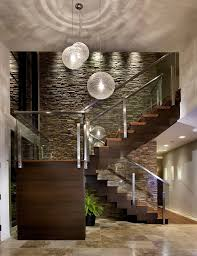 Commercial Chandeliers High Ceilings Glass Stairwell Chandeliers Enters Photo