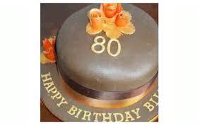 80th birthday cake decorations youtube