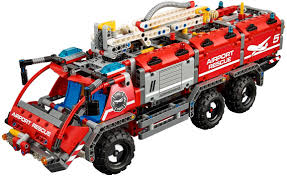 jeep fire truck technic tagged u0027fire truck u0027 brickset lego set guide and database