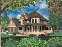 wrap around porch home plans the images collection of wrap around porch with best home designs