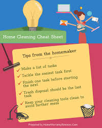 Home Cleaning Tips How To Clean Your House Faster