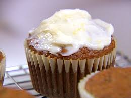carrot cupcakes with cream cheese frosting recipe ellie krieger