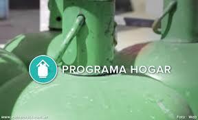 pago programa hogar marzo 2016 programa hogar voy a cobrar el subsidio de la garrafa social