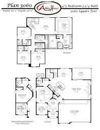 floor plan 3060 arbor mill at oakleaf plantation orange park