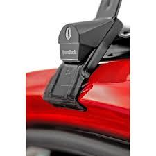 Honda Crv Roof Bars 2007 by Sportrack Sr1002 Square Crossbar Bare Roof Rack System 50 5