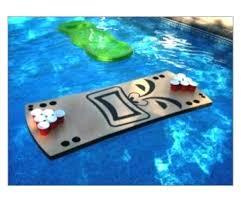 floating table for pool floating table for pool wireless floating pool speaker floating