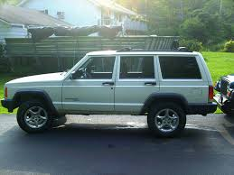 light green jeep cherokee solved horn repair and airbag light is on 1997 2001 jeep cherokee