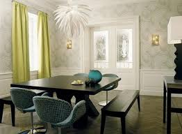 56 best dining room wallpapers images on pinterest modern