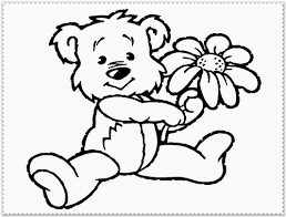 spring coloring pages printable realistic gekimoe u2022 105092