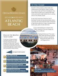 Deep Dream Styles Win A Beach Trip Dream Finders Homes