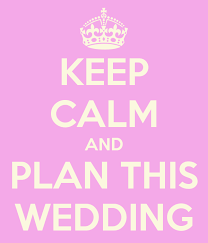 plan my wedding planning for my wedding wedding