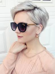 short hairstyle trends of 2016 winter fit extravagant silver pixie haircuts hairdrome com