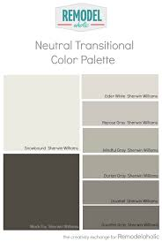best 25 coordinating paint colors ideas on pinterest