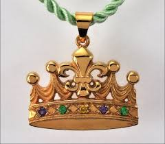 mardi gras crown mardi gras crown picture of symmetry jewelers designers new