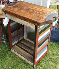 100 kitchen island made from reclaimed wood beyond the kitchen island made from reclaimed wood barnwood and bangles furniture