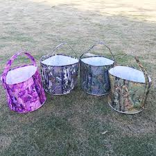 wholesale easter buckets 2018 wholesale blanks camoflage easter buckets 2017