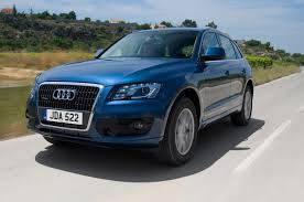 buying used audi buying used audi q5 the i newspaper inews