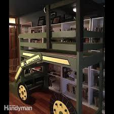 bed designs plans bunk bed plans 21 bunk bed designs and ideas family handyman