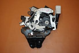 lexus repair woodland hills lexus ls460 trunk lock latch 2007 2012