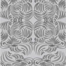 best repositionable wallpaper peel stick silver wallpaper decor the home depot