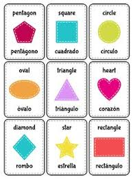 here are handy spanish vocabulary flashcards featuring colors