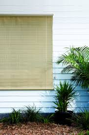 coolaroo exterior roll up blinds a cost effective way to cool