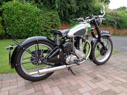 motocross bikes for sale in scotland 1946 bsa b31 rigid for sale vintage motorcycles pinterest