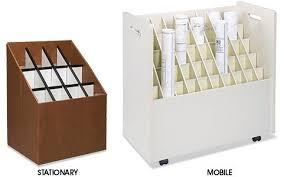 uline rolling tool cabinet map storage blueprint holder in stock uline uline storage