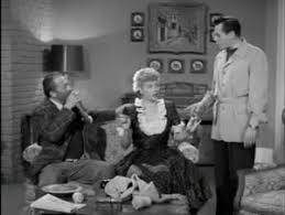 i love lucy trivia quiz the quiz show i love lucy