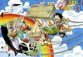 One Piece World Map Straw Hat Pirates One Piece Image 1482331 Zerochan Anime