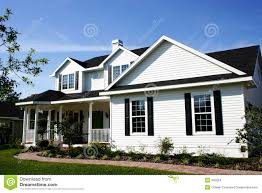 cozy country home stock images image 305924
