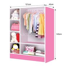 barbie mariposa 5 ft diy cartoon cabinet wr 877