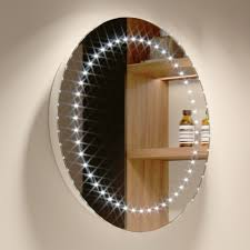 Battery Operated Bathroom Mirror Battery Operated Bathroom Mirrors Led With Led Powered Designs 27