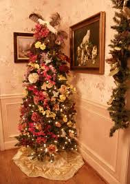 pre lit kennedy fir small most beautiful ideas gold most christmas