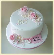 80th birthday cakes flowers 80th birthday cake tortas pasteles 80th