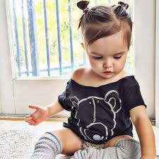 baby girl hair simple hairstyle for hairstyles for baby girl best ideas