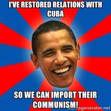 Cuba Meme - cuba visit pic dump ushanka us