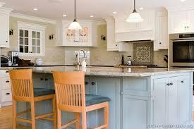 Grey Blue Cabinets Blue Kitchen Wood Cabinets U2013 Quicua Com