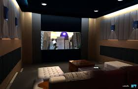 home theater interiors home theatre by badnugly on deviantart