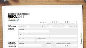 cassetto previdenziale cittadino inps unica 2018 inps ex cud disponibile info utili