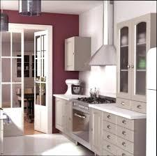 peindre meuble cuisine castorama meuble de cuisine idees de design de maison contemporaine
