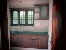 two bedroom house for rent at muttada paruthippara image 1 image 2 image 3