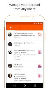 soundcloud apk soundcloud pulse for creators android apps on play
