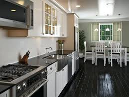 one wall kitchen designs with an island single wall kitchen with island design amazing one wall kitchen